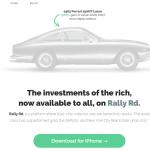 Investire in auto classiche con i Fondi Comuni