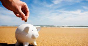 Come risparmiare per investire, con 2000 euro di stipendio al mese