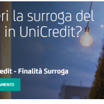 Surroga Mutuo con Unicredit conviene? opinioni e confronta tassi di interesse
