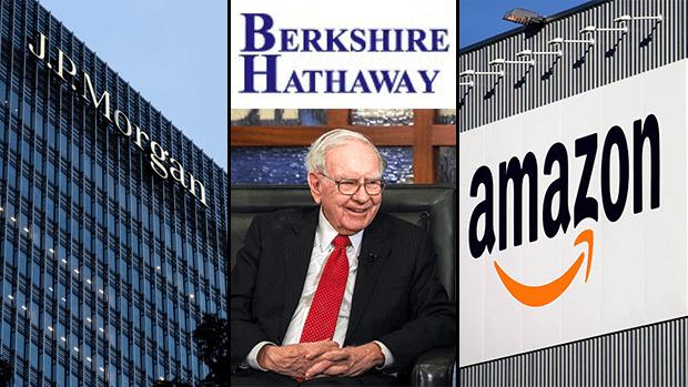 JP Morgan Chase, la sfida di Amazon per il Conto Corrente Online