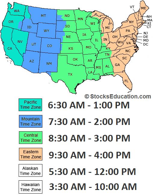 Calendario Borsa Americana 2020.Orari Giorni Di Apertura E Chiusura Borsa Di Wall Street