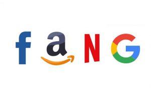 Nasdaq, crollo azioni FANG, scoppiata la Bolla dei Titoli Tecnologici?