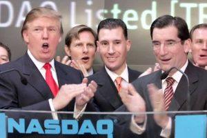 3 Azioni da Comprare con l'Impeachment di Trump