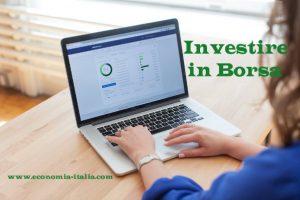 investire in borsa 2019 migliori azioni da comprare