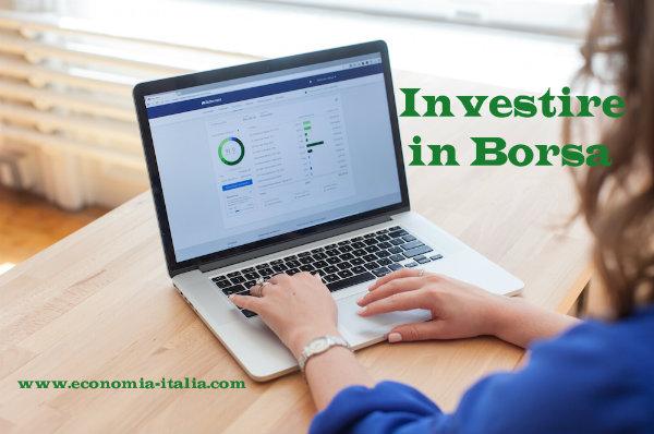 Investire in Borsa da privato Autunno 2018 - Andamento Mercati finanziari e Rumors