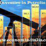 Investire in Petrolio nel 2019: Conseguenze Rialzo Prezzo sui Mercati Finanziari