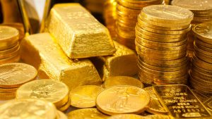 Investire in Oro Finanziario: Comprare Azioni di Oro