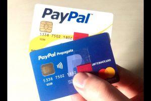 Prepagata PayPal: Costi, Ricarica, Come Funziona, Conviene la Carta di Credito PayPal?