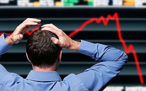 Sell-Off: significato in Finanza e Quando Vendere le Azioni