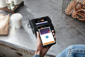 investire in azioni di pagamento con smartphone dispositivi mobili