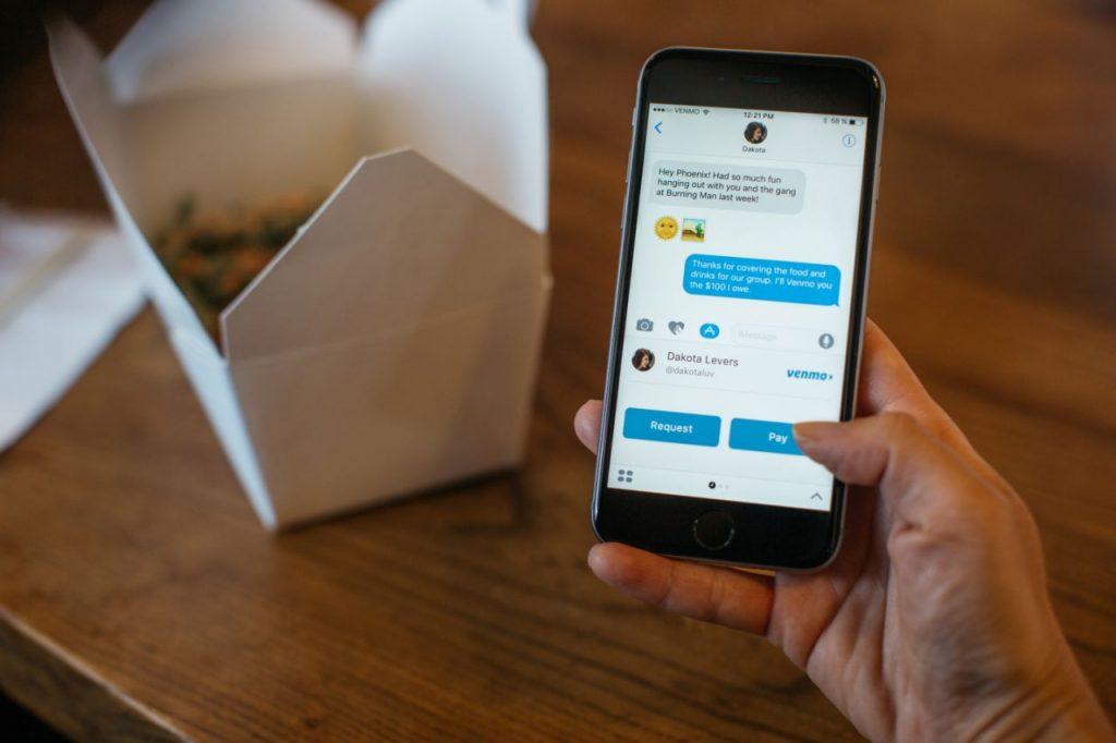 investire in aziende di pagamenti con dispositivi portatili