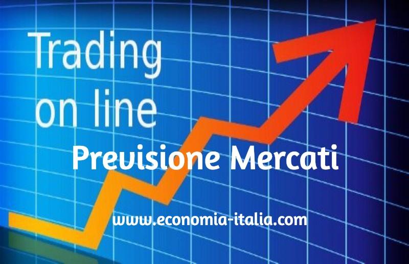 Trading Online: Previsione Mercati 2019