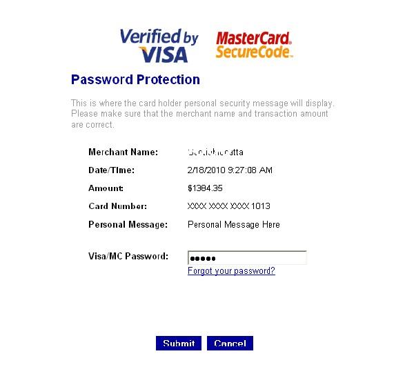 3D Secure: Come Proteggere la Carta di Credito da Acquisti Online