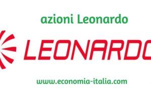 Azioni Leonardo: Quotazione 2019 Conviene Investire?