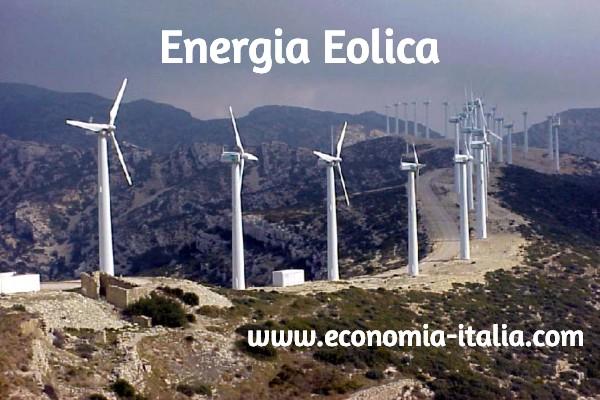 Investire in Energia Eolica: Come, Dove, Quando. Conviene?