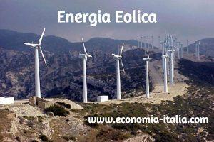 Azioni Energia Eolica: Conviene Investire?