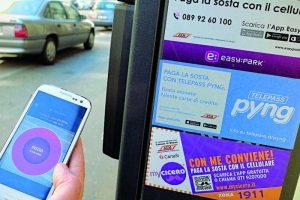 Come Pagare il Parcheggio con lo Smartphone: le Migliori APP