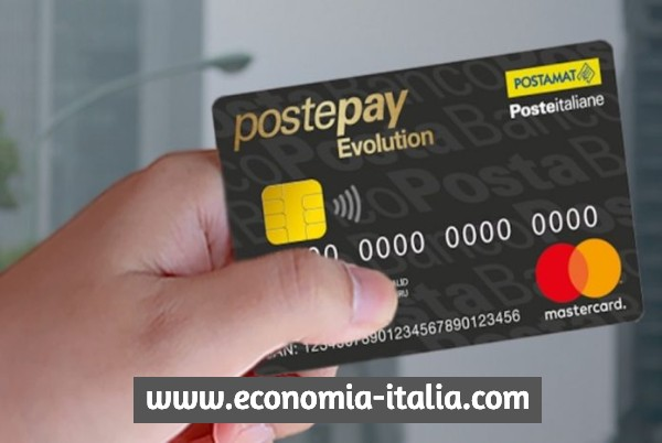 come Collegare PostePay Evolution e Google Pay per Pagare con Smartphone