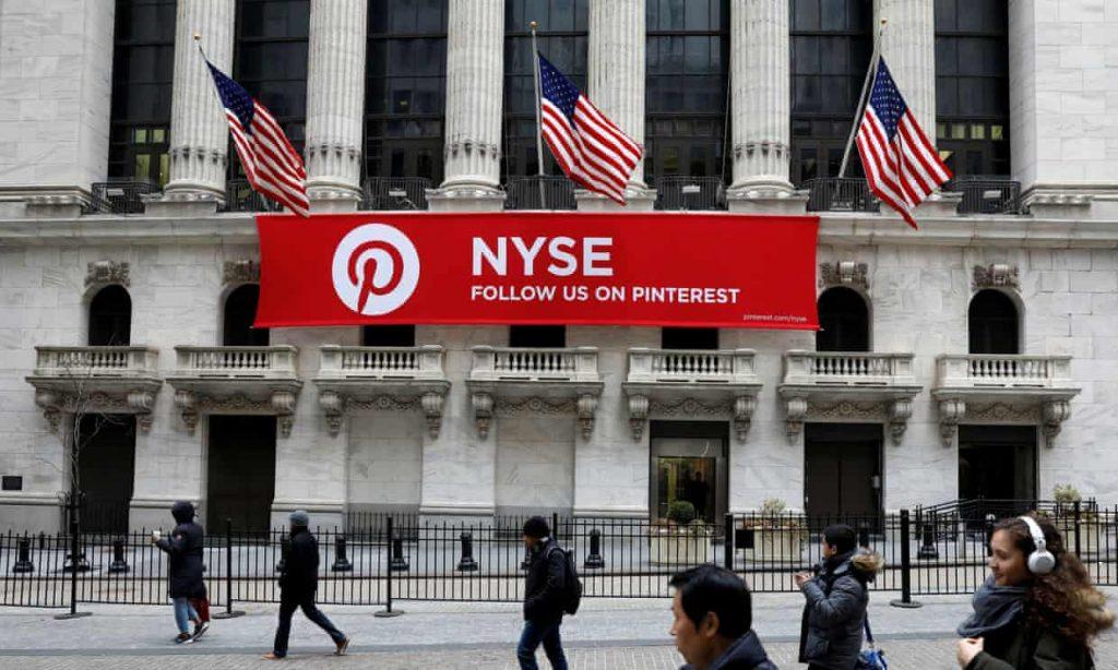 Azioni Pinterest IPO 2019 Quotazione, Conviene Comprare per Investire?