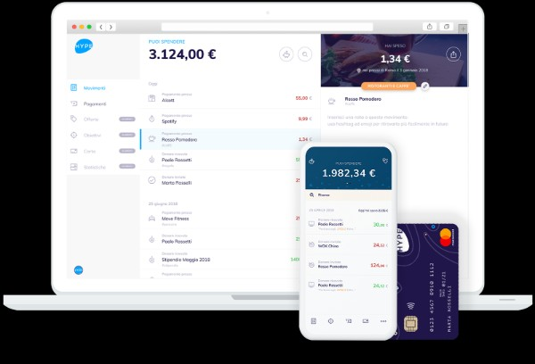 Migliore Carta di Credito Ricaricabile Prepagata con IBAN 2019