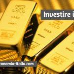 Migliori Azioni per Investire in Oro Maggio 2019