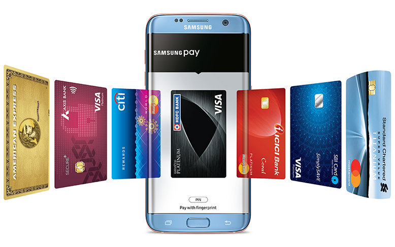 Samsung Pay, Banche, Dispositivi Compatibili, Carte Supportate