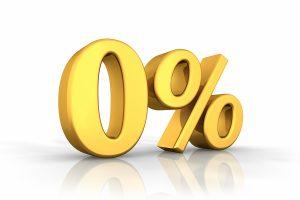 Prestiti Personali a Tasso Zero, Cosa Sono? Finanziamenti a 0% interessi
