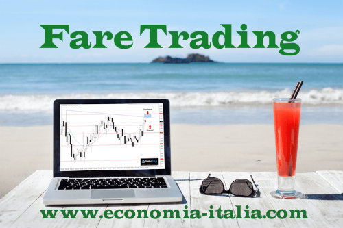 fare trading è facile
