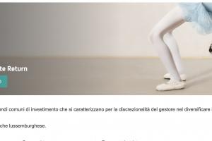 Fondi di Investimento Flessibili e Absolute Return Unicredit, Cosa Sono?