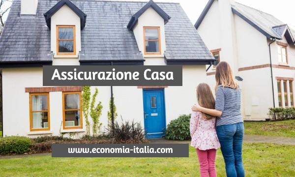 Migliori Assicurazioni Casa Online