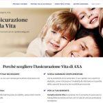 Assicurazione Vita Axa Semplicemente Vita, Opinioni, Come Funziona?