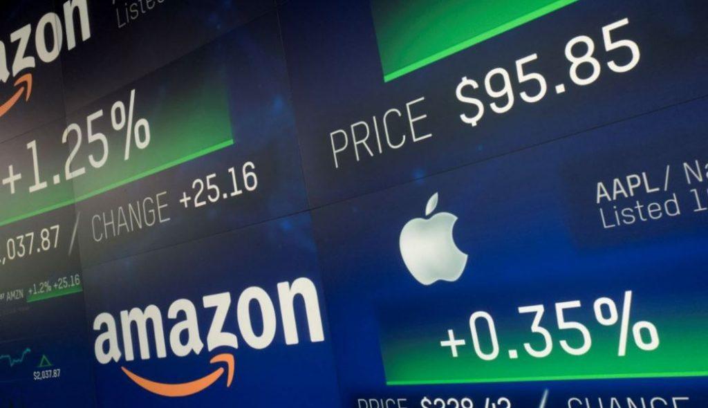 10 motivi Per Comprare Azioni Amazon e Non Venderle Mai