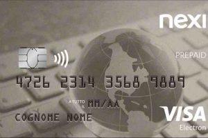 Carta Prepagata Nexi Prepaid, Come Funziona? Conviene Farla? Opinioni