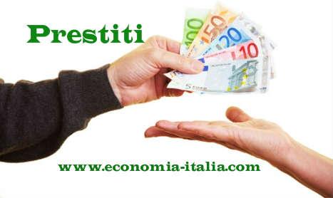 Migliori Prestiti Ottobre 2019