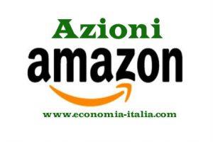 Azioni Amazon 2020, Conviene Comprare?