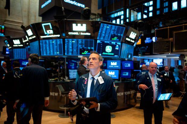 Borse Valori: il Futuro Nei Prossimi 20 anni