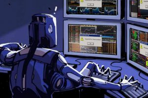 High Frequency Trading ( HTF ) Cos'é e Come Funziona?
