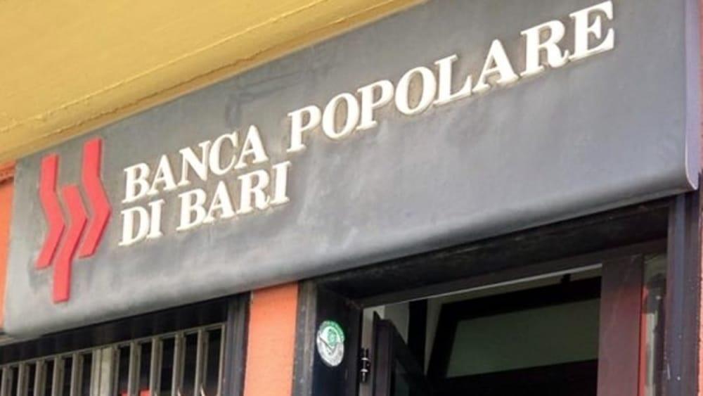 Banca Popolare di Bari in Default: Che Succede ad Azioni e Risparmiatori