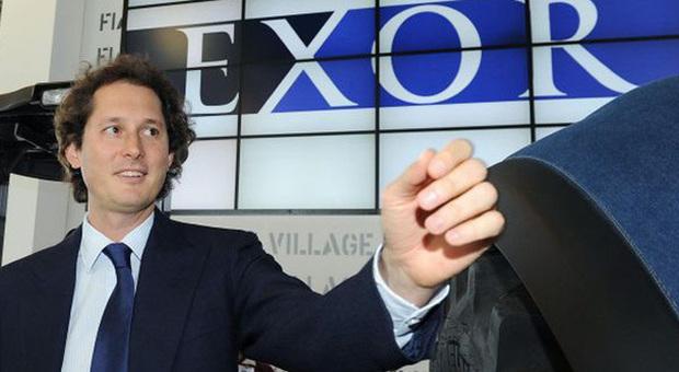 Acquisizione Exor-Gedi, cosa succederà al gruppo editoriale?