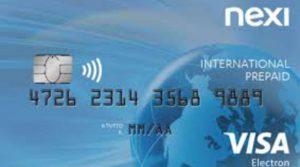 NEXI Quotazione: Conviene Prendere la Carta di Credito Nexi?