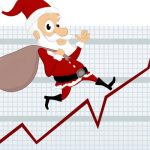 Rally di Babbo Natale: che significa nel trading online?