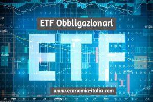 ETF Obbligazionari: cosa sono e come funzionano