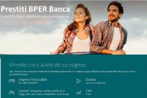 Prestiti BPER Banca: opinioni e caratteristiche. i migliori finanziamenti personali
