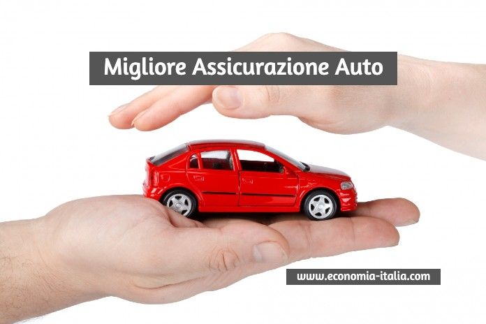 Migliori Assicurazioni Auto Questo Mese: Gennaio 2020