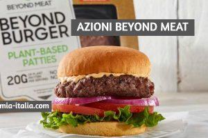 Azioni Beyond Meat: QUOTAZIONE e previsione prezzo. Conviene investire?