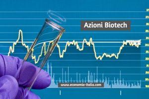 Investire nelle Migliori Azioni di Biotecnologia per Guadagnare Domani