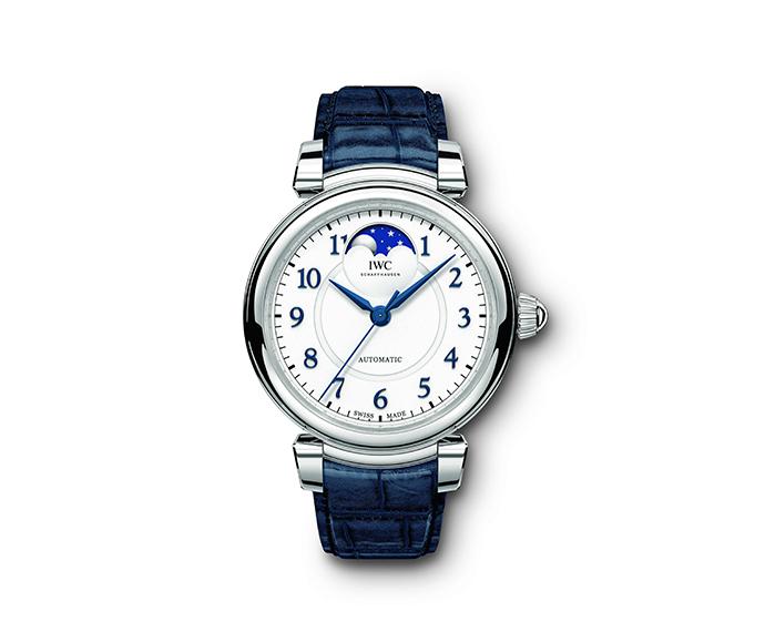 investire in orologi iwc di lusso