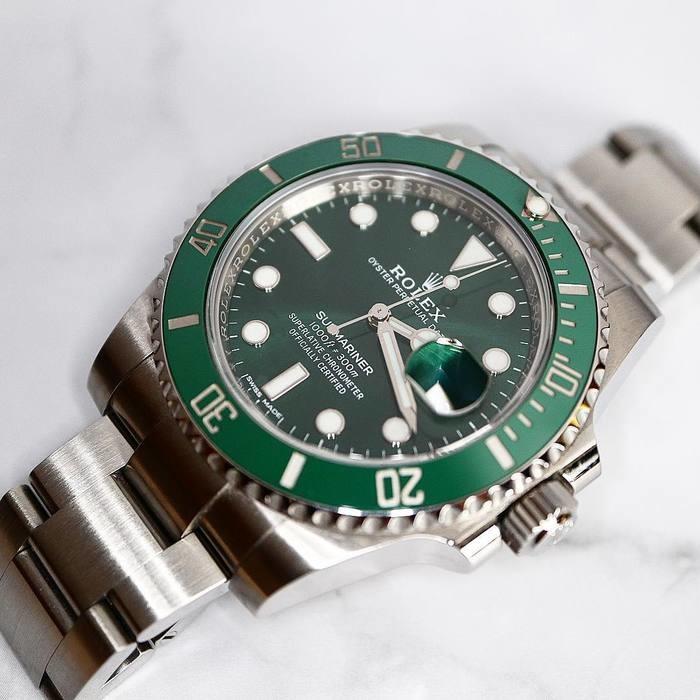 Investire in Orologi Rolex di lusso