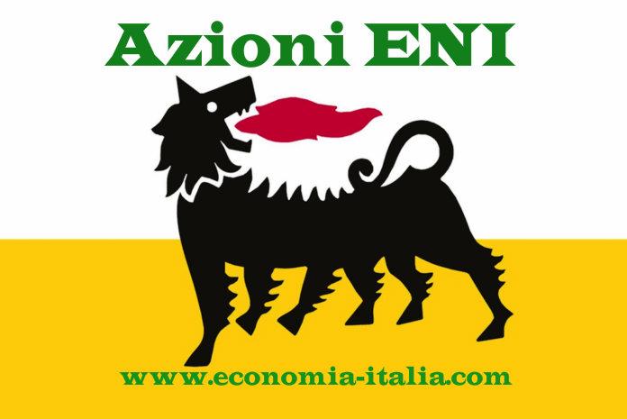 azioni italiane da comprare eni spa