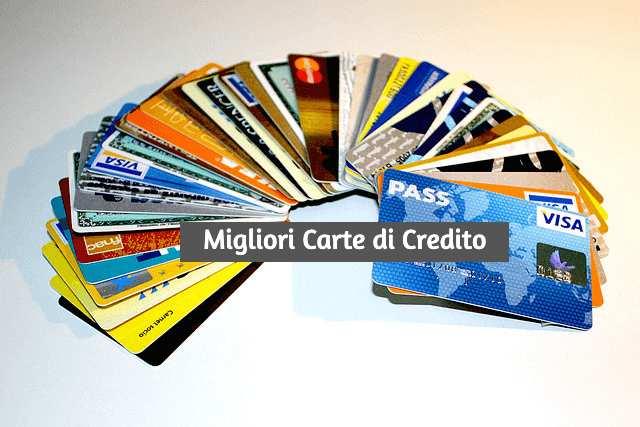 Migliori Banche per Carta di Credito Prepagata, Quali sono